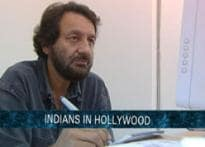 Indians sweep Hollywood off its feet