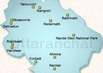 26 killed in Uttaranchal bus accident