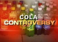 Kerala HC refuses to stay ban on colas