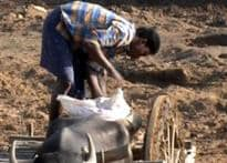 Tribals robbed of their diamonds