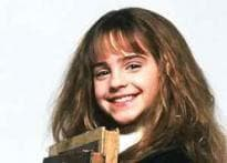 Real life Hermione is a whiz teen too