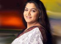 Political furore over Kushboo's new film