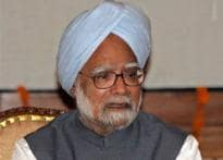 At-Home, PM's chit-chat with Prez
