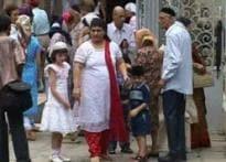 Parsis celebrate Navroz across India