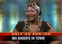 Exclusive: Boney M go gaga