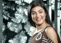 I am not in the rat race: Sushmita