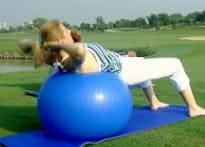 Power pilates, way to a fabulous body