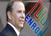 Enron CEO gets 24 years for fraud