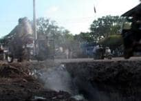Jharia burns due to reckless mining