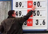 Don't 'bank' on misspelt Kazakh notes