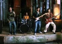 Musical arrival of Pak band <i>Raeth</i>