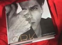 This SRK is 4 kg, costs Rs 3,000