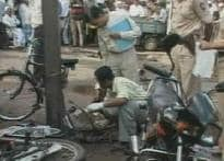 ATS arrests one in Malegaon blasts