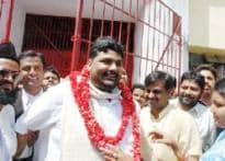 MP Pappu Yadav threatens suicide