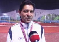 India win billiards doubles bronze