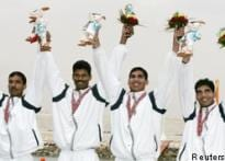 Indian rowers prove critics wrong