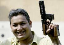 'Jaspal was not given ammo by NRAI'