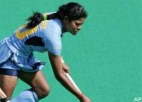 Indian eves blank Hong Kong 7-0