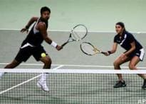 India in line for three tennis golds