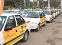 Hi-tech a/c cabs to hit Delhi roads