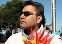 Narang adds bronze to Indian tally