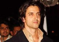 <i>Jodha-Akbar</i> upsets Hrithik's love life