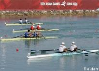 Indian scullers bag bronze at Asiad
