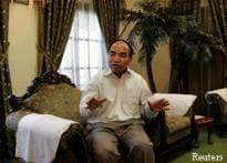Citizen files case against Mizoram CM