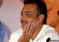 Row over Ravi Shastri 'eating beef'