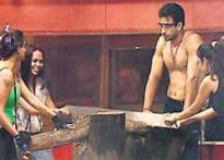 Anupama's the real thing: Aryan