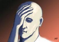 Depression may quadruple stroke risk