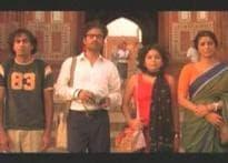 <i>The Namesake</i> premieres in Kolkata