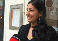 Kiran Desai condemns Shilpa's treatment
