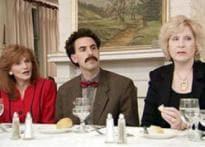 Kazakh envoy seeks to dispel <I>Borat</I> image