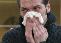 Common cold may cause pneumonia