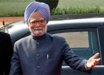 India well-'stocked' for terror: PM