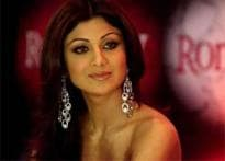 UK feels like second home: Shilpa