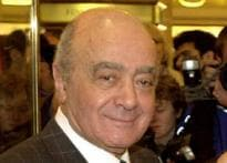 Fayed takes Diana court fight to France