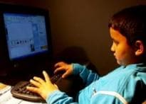 Parents go online to de-addict kids
