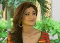 Exclusive: Shilpa spills the beans
