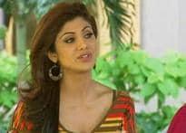 I never married a director: Shilpa