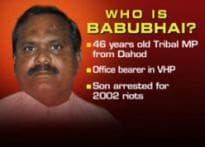 BJP MP sent to police custody