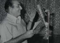 Rediscovering magic of Mohd Rafi