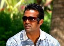Davis Cup: Paes powers India's win
