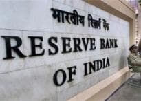 No change in interest rates: RBI