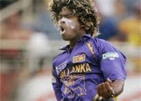 Malinga is cricket's sexiest man: Poll