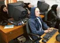 Traditional Muslims find love on web