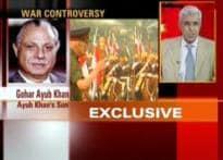 Manekshaw, a Pak spy: Gohar Khan