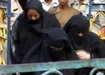 Mumbai cops challenge Haseena bail