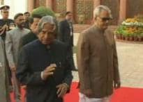 No contest, Kalam opts out of Prez poll